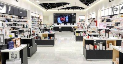 Vânzări record pentru un retailer online de beauty din Europa