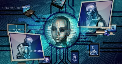 Inteligența artificială știe când vrei să îți dai demisia