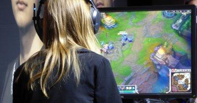 Căști de gaming care vor aduce orice joc la realitate