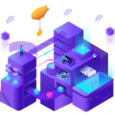 Joburi în IT: Se caută 20 de developeri într-un startup de blockchain