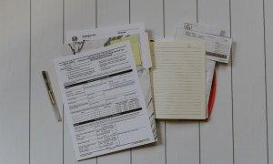 25 aprilie, termenul limită pentru a depune 9 declarații fiscale