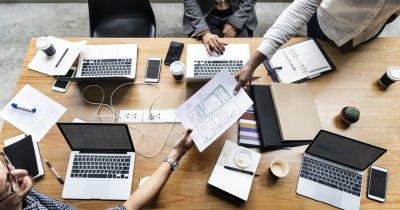 Companii IT în România: care sunt metodele de lucru preferate
