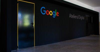Google învață gratuit antreprenorii români despre gândirea creativă