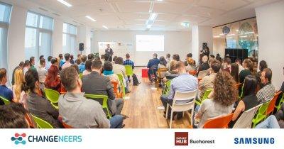Cei care schimbă lumea: 12 startup-uri românești în finala Changeneers