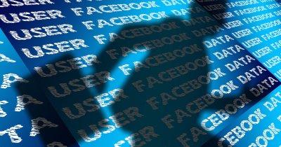 """Facebook, acces """"accidental"""" la email-urile a 1,5 milioane utilizatori"""