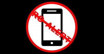 O nouă Ordonanță: telefoanele incompatibile cu RO-ALERT, interzise