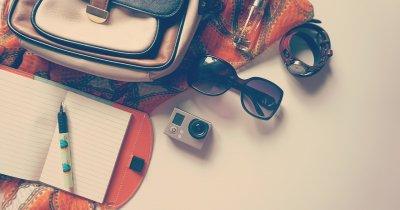 Lucruri pe care să le pui în bagaj în vacanța de 1 mai