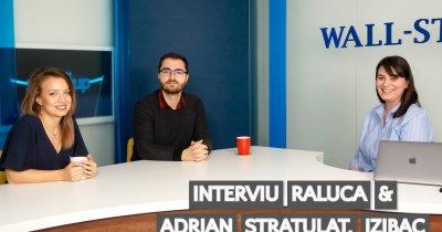 iziBac: românii care arată că poți să reușești fără să tocești