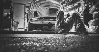 Volkswagen accelerează spre viitor și trece bateriile pe blockchain