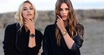 Aspire, prima gamă de ceasuri de serie a românilor de la NOAH Watches