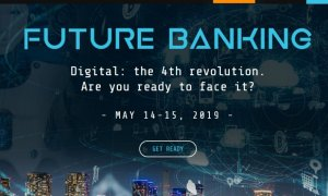 Investitori de 2,5 miliarde euro în juriul Future Banking Fire Pitch