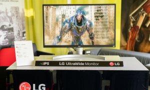 LG lansează în România noile monitoare UltraGear pentru gaming