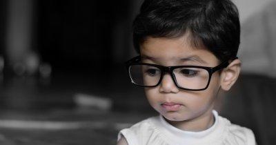 Cum poate AI-ul de pe Huawei P30 să ajute copiii cu probleme de vedere