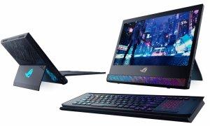 Viitorul laptopurilor de gaming în viziunea ASUS: noi produse