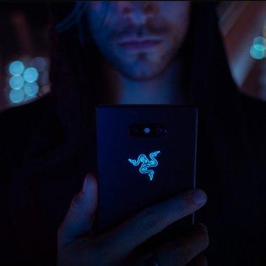Razer Phone 2 e disponibil în oferta Orange