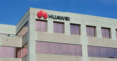 Huawei are un nou brand de WiFi - Air Engine