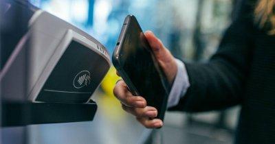 În așteptarea Apple Pay, câți români folosesc plata cu mobilul?