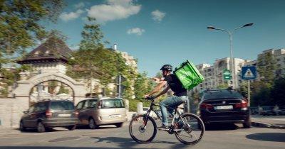 Uber Eats își caută General Manager în România