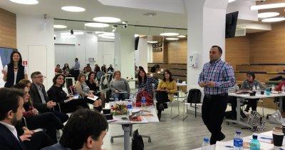 Tabăra Startup Your Life: de ce antreprenoriatul nu e doar instinct