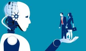 Mai există Dumnezeu într-o lume de roboți?