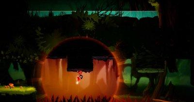 """Unbound: Worlds Apart"": jocul românesc caută finanțare pe Kickstarter"