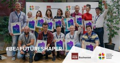 CESA 2019: nominalizează cele mai bune startup-uri tech din România