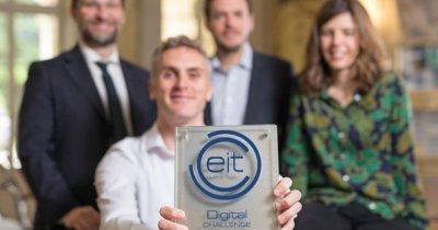 EIT Digital Challenge 2019: 750.000€ pentru scaleup-uri de deep tech