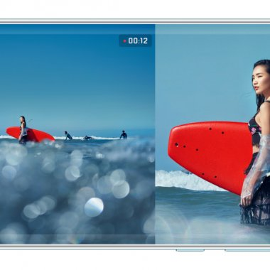 Huawei P30 și P30 Pro permit înregistrări video cu ecran divizat