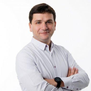 Alexandru Lăpușan, Zitec: despre smart city și parteneriatul cu UiPath