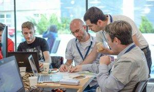 Challenge Accepted: Hackathon pe soluții pentru situații de urgență