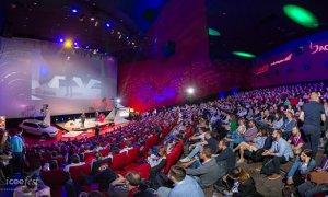 iCEE.fest 2019: ce vei vedea în cele două zile de festival