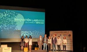 Câștigătorii Innovation Labs 2019: anti fake news & machine learning