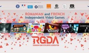 East European Comic Con: sezonul România-Franța la gaming