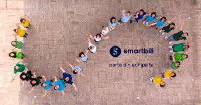 SmartBill: rebranding pentru soluția folosită de 65.000 de IMM-uri