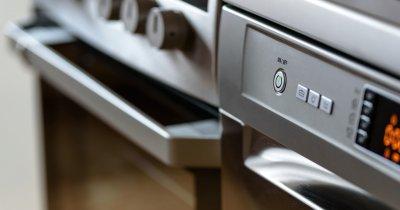 Reduceri de până la 45%: electrocasnice pentru o casă mai smart