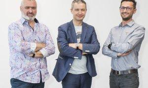 Human Finance, platforma care te poate face investitor în startup-uri