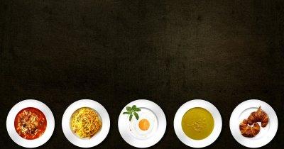 foodpanda livrează mâncare pentru aproape jumătate din orășenii țării