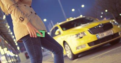 Guvernul promite dezbatere publică pentru serviciile de ridesharing