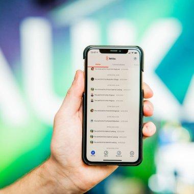 Aplicație norvegiană de plăți mobile, lansare în România
