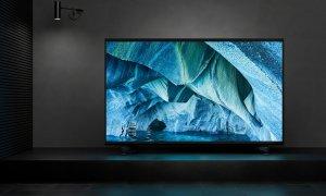 Când o să poți să-ți cumperi televizor Sony cu rezoluție 8K?