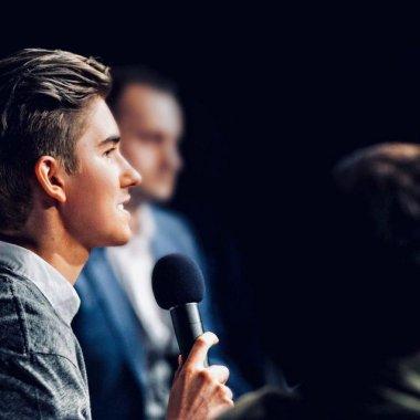 Românul devenit cel mai tânăr milionar din Silicon Valley