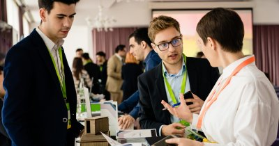 Cei mai buni elevi și studenți antreprenori din România