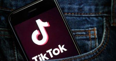 Chinezii de la TikTok au ales România pentru prima prezentare publică