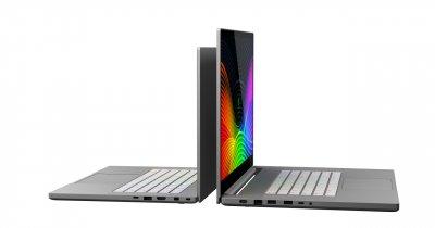 Razer Blade Studio Edition - laptop pentru creatorii de conținut