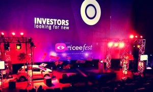 Investitori cu sute de mil. de euro la iCEE.fest: UPGRADE 100