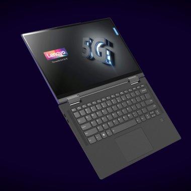 Primul laptop 5G vine de la Lenovo și Qualcomm: Project Limitless