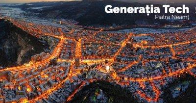 Programul Generația Tech, susținut de Google, ajunge și în Moldova