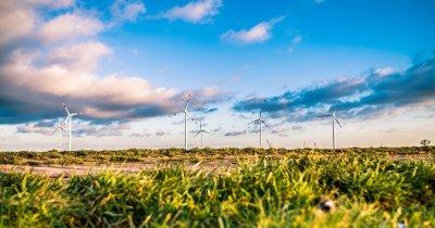 Fond european de 850 mil. euro în infrastructură pentru energie verde