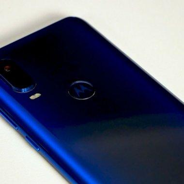 Motorola One Vision primește certificarea Android Enterprise