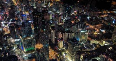 Salutări din viitor: viața în Silicon Valley din China, Shenzen